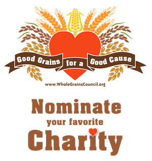 Good Grains Charity Contest Logo