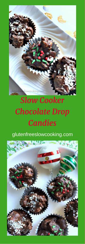 slow cooker drop candies pin